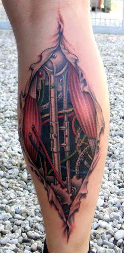 53 designs f r tattoo biomechanik tatoo pinterest biomechanik tattoo tattoo designs und. Black Bedroom Furniture Sets. Home Design Ideas