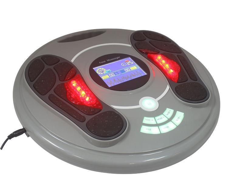 homedics fms 200h shiatsu elite foot massager
