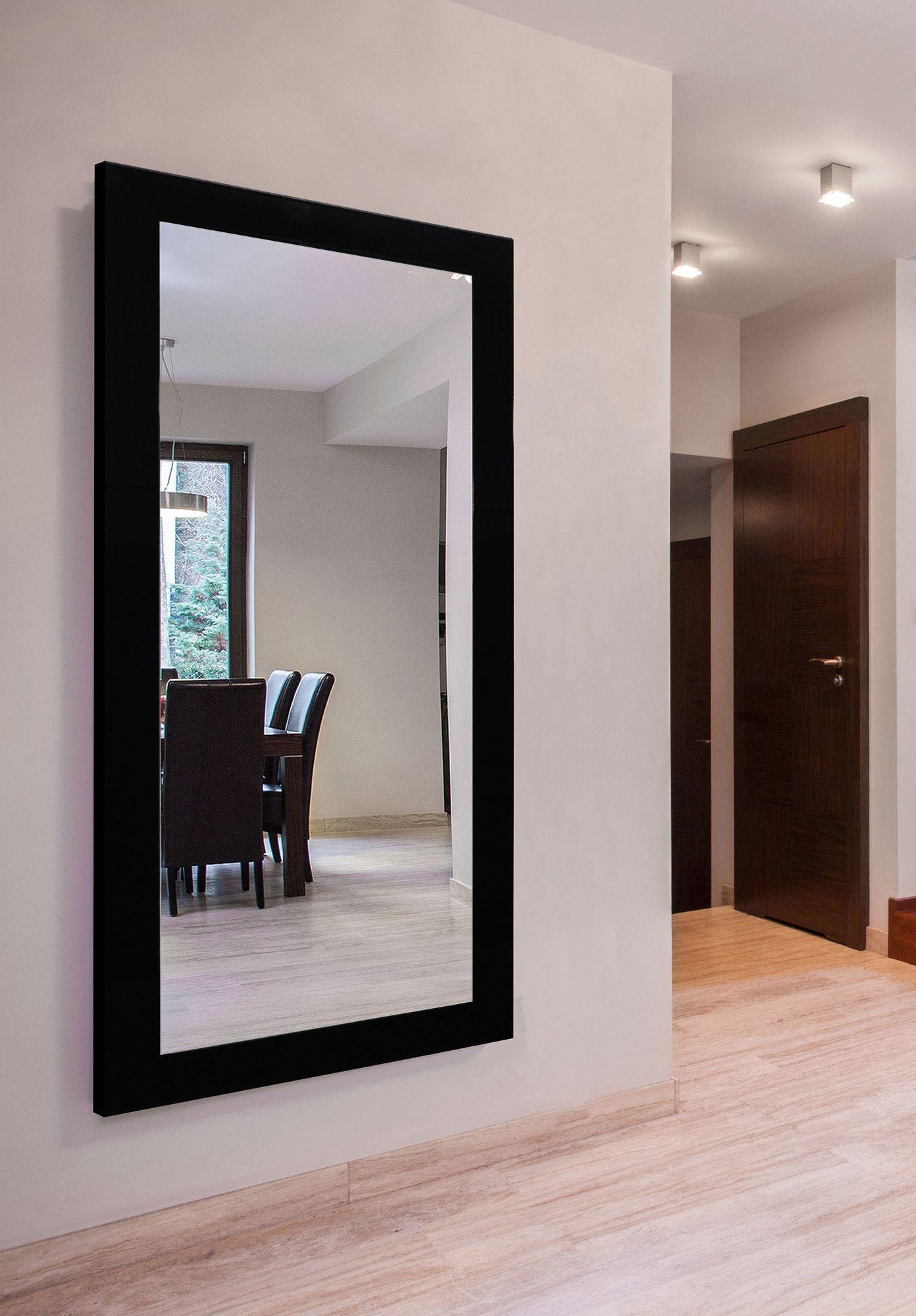 Landyn Jace Extra Delta Mirror Mirror wall, Classic wall