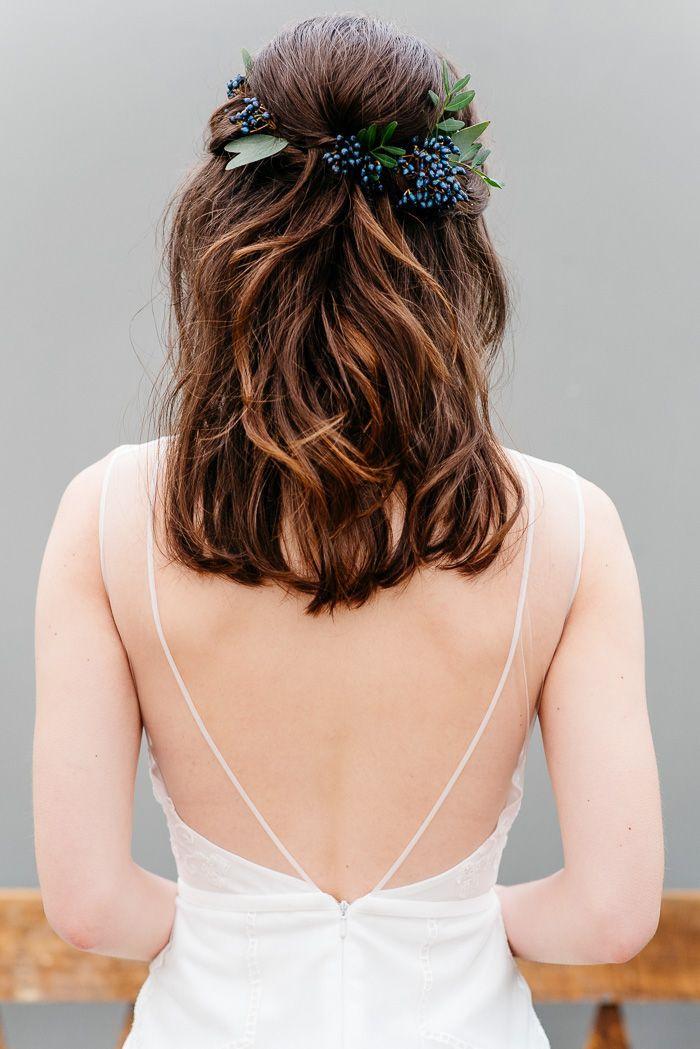 Photo of Winter wedding inspiration