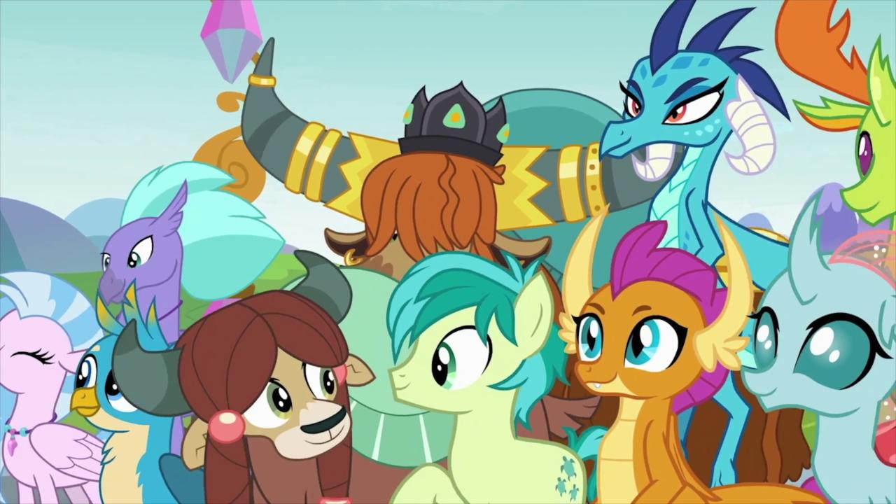 My Little Pony Flurry Heart Ausmalbilder : 1643863 Changedling Changeling Dragon Friendship Always Wins