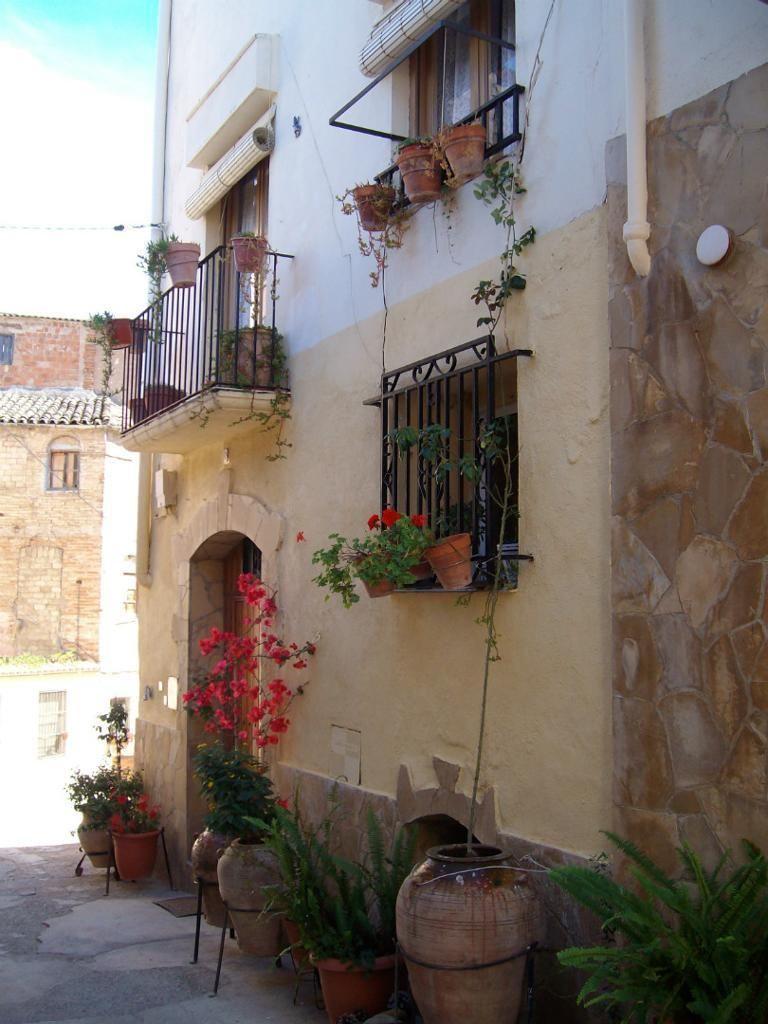 5 BED/5 BATH TOWN HOUSE ON RIVER EBRO MORA D'EBRE SPAIN