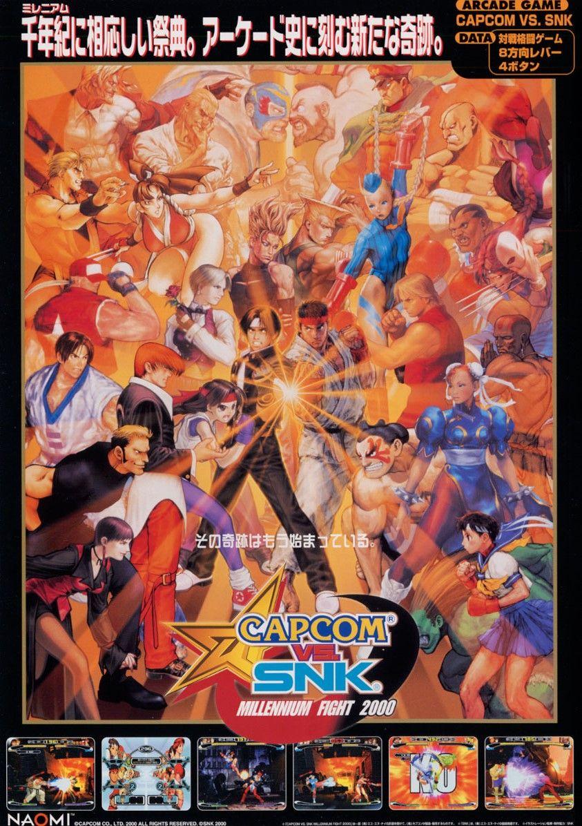 26++ Arcade games list 2000 collection
