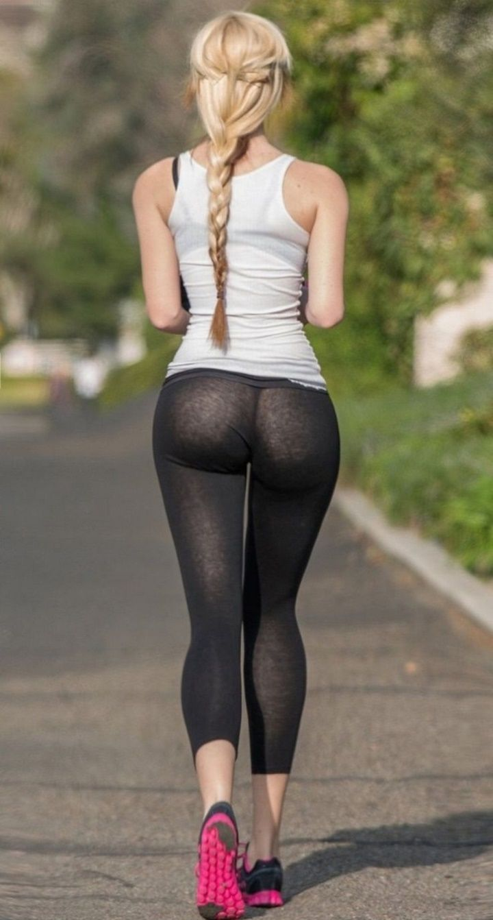 Sexy Girls in See through Clothes (47 Pics | Blondes