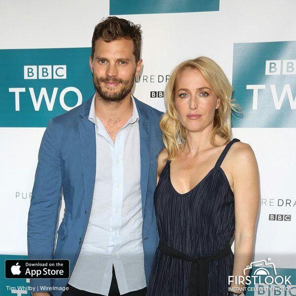 Jamie and Gillian.