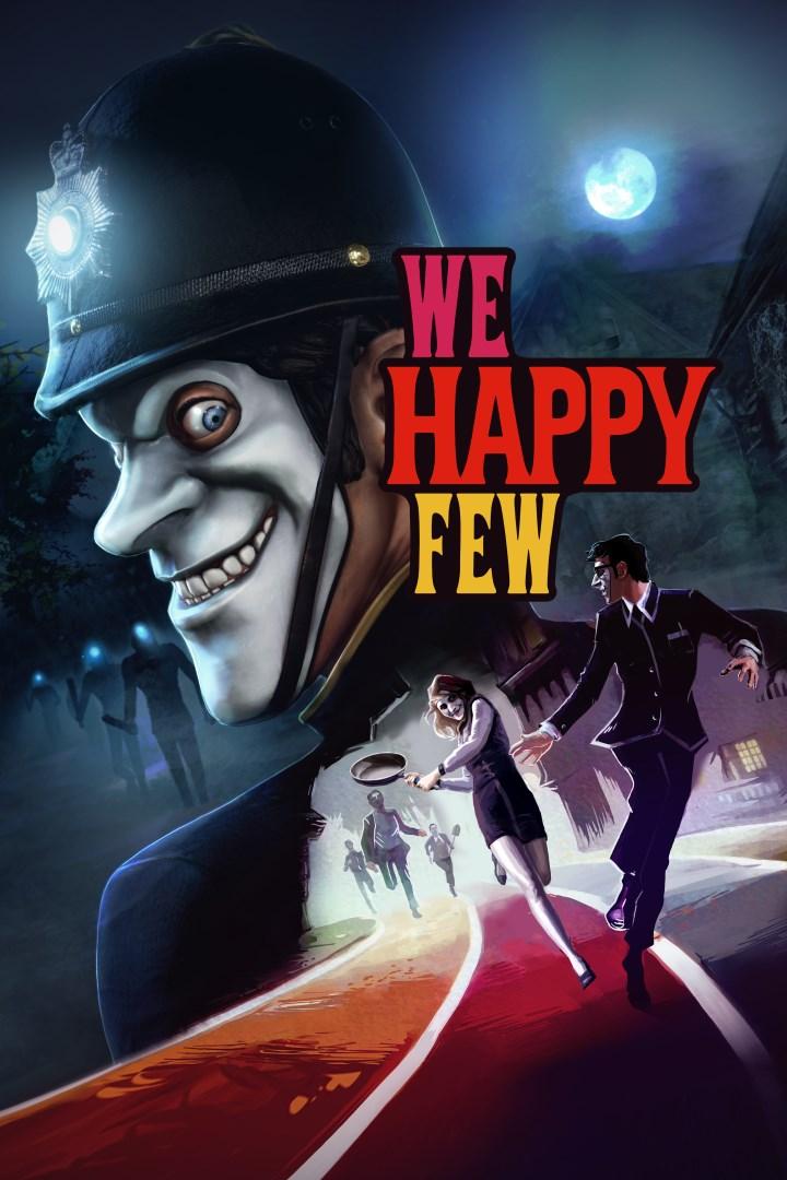 We Happy Few for Xbox One Xbox We happy few, Xbox one