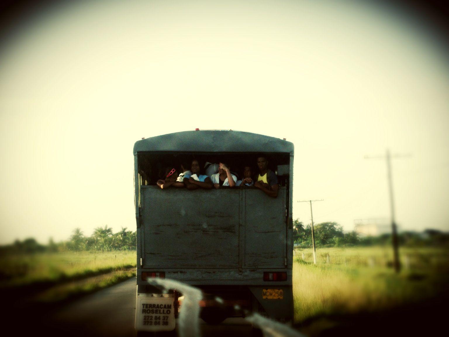 Cuba #Travel #Guagua