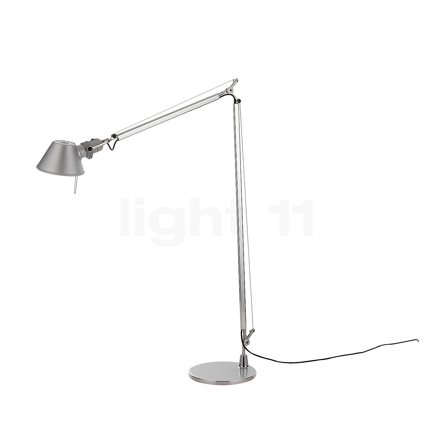 Artemide Tolomeo Lettura Lampen Und Wolle Kaufen