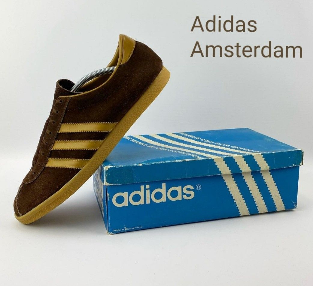 Pin by William Oldenburger on Herenmode in 2020 | Adidas