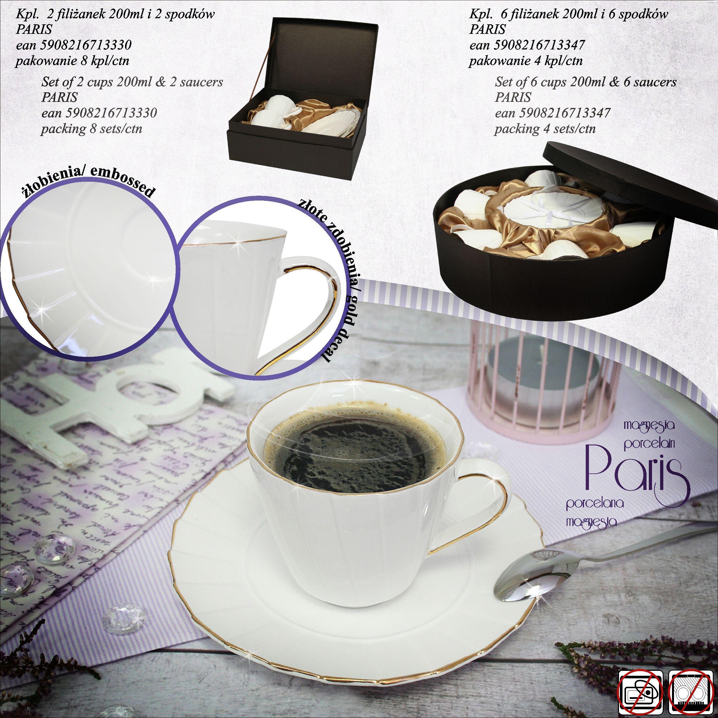 Pin By Porcelana Ceramika Veroni On Filianki Zestawy Do Herbaty I Kopi Janda More Information