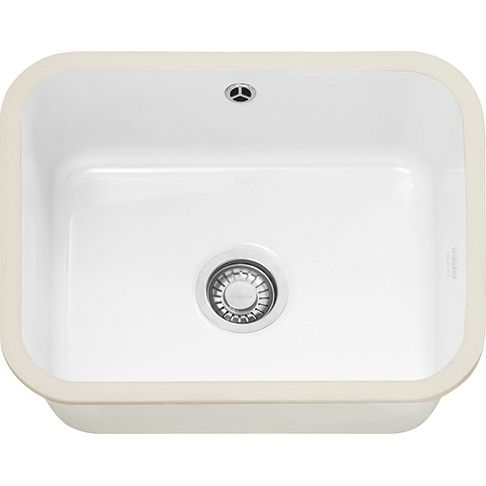 Vbk Vbk 110 50 Ceramic White Sinks Ceramic Kitchen Sinks Sink Kitchen Sink