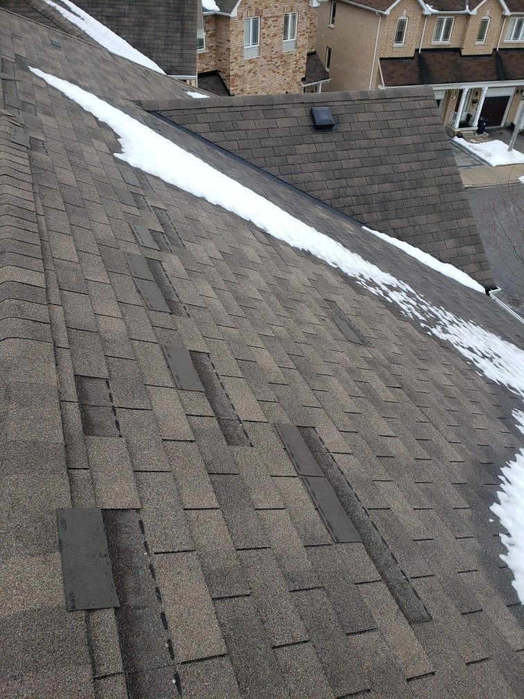Shingle Roofing Repairs That Prolong The Life Of Your Roof In 2020 Roof Shingles Roof Repair Shingling