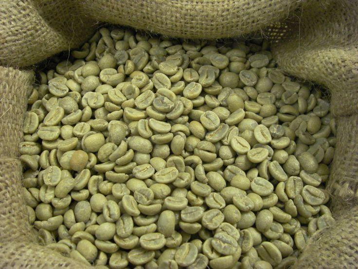 Fresh Green coffee Roasters Coffee beans, Fresh coffee