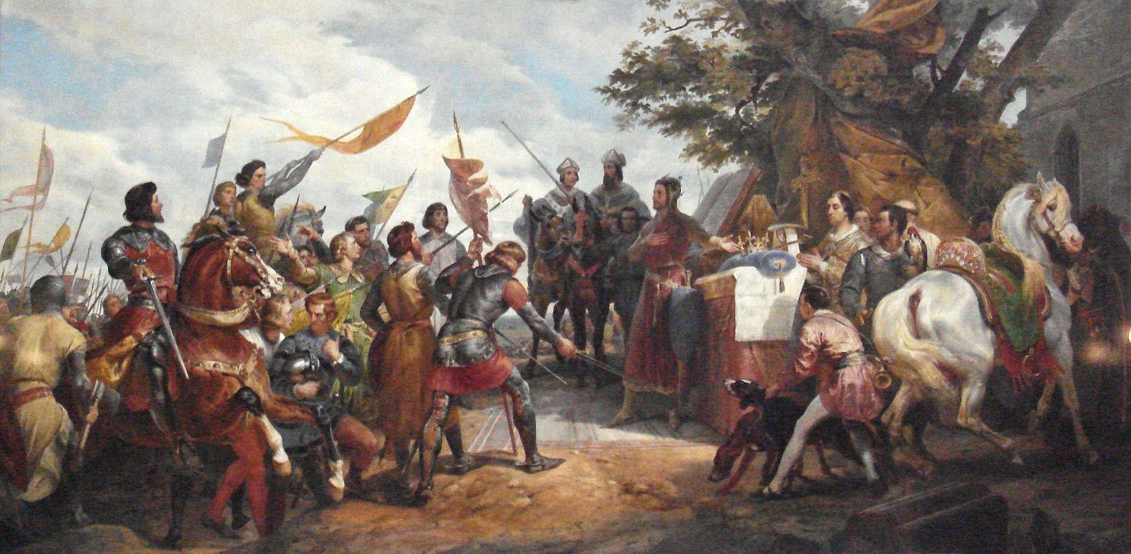 1054 – Siward, Earl of Northum...