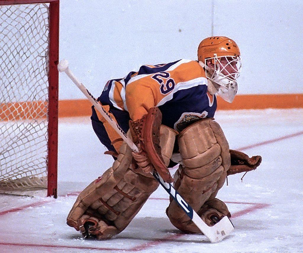 Gary Laskoski...Los Angeles Goalie, Nhl hockey, Hockey fans