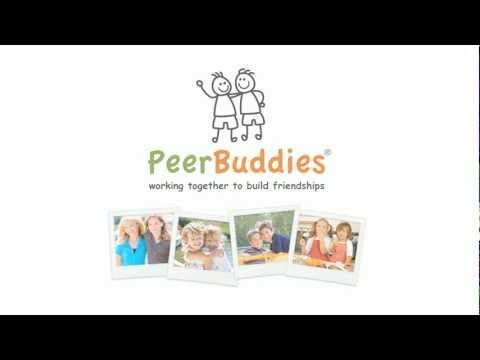 Peerbuddies Peer Mediated Social Skills Training For Autism