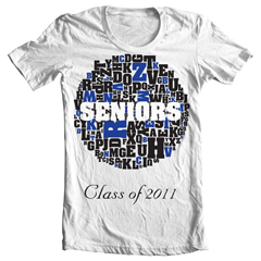 high school senior shirt designs google search - High School T Shirt Design Ideas