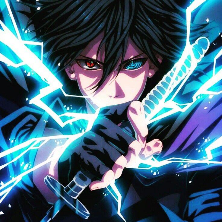 Pin oleh Miguel di Naruto | Wallpaper anime, Wallpaper ...