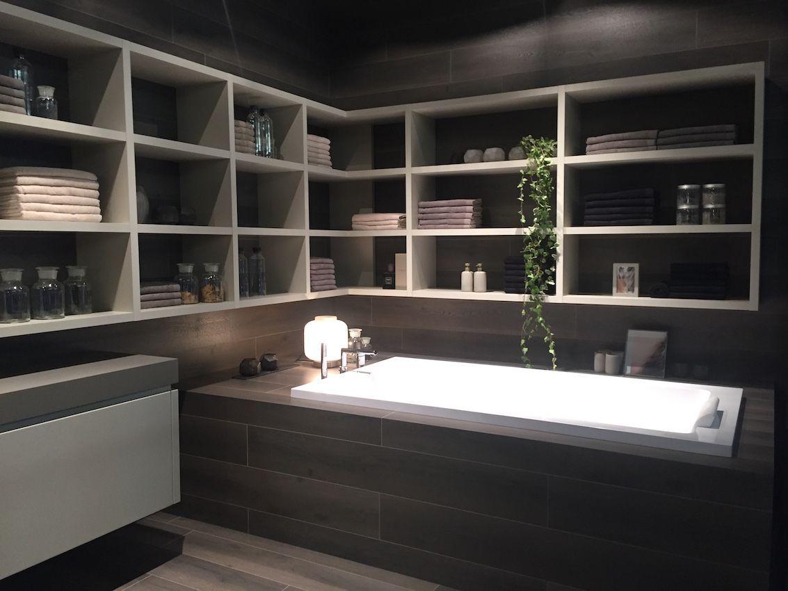 Feng Shui für das moderne Badezimmer Glas badezimmer