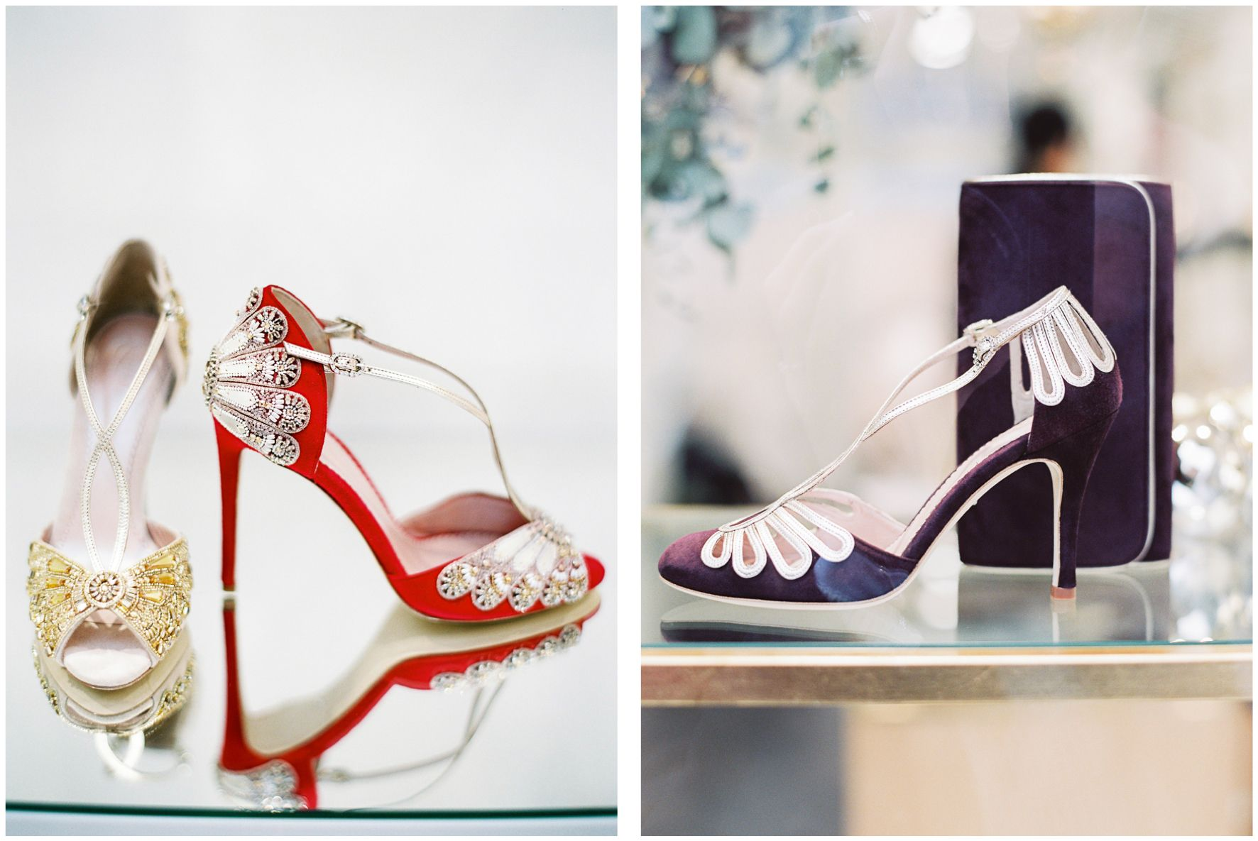 Emmy London Bridal Shoes Boutique Wedding Flagship Store
