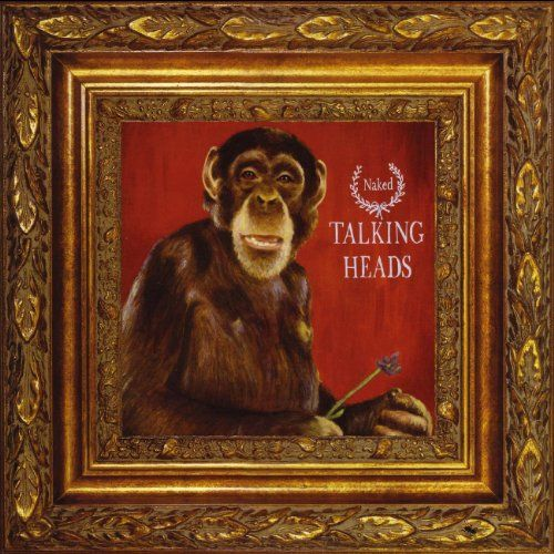 Naked - Talking Heads