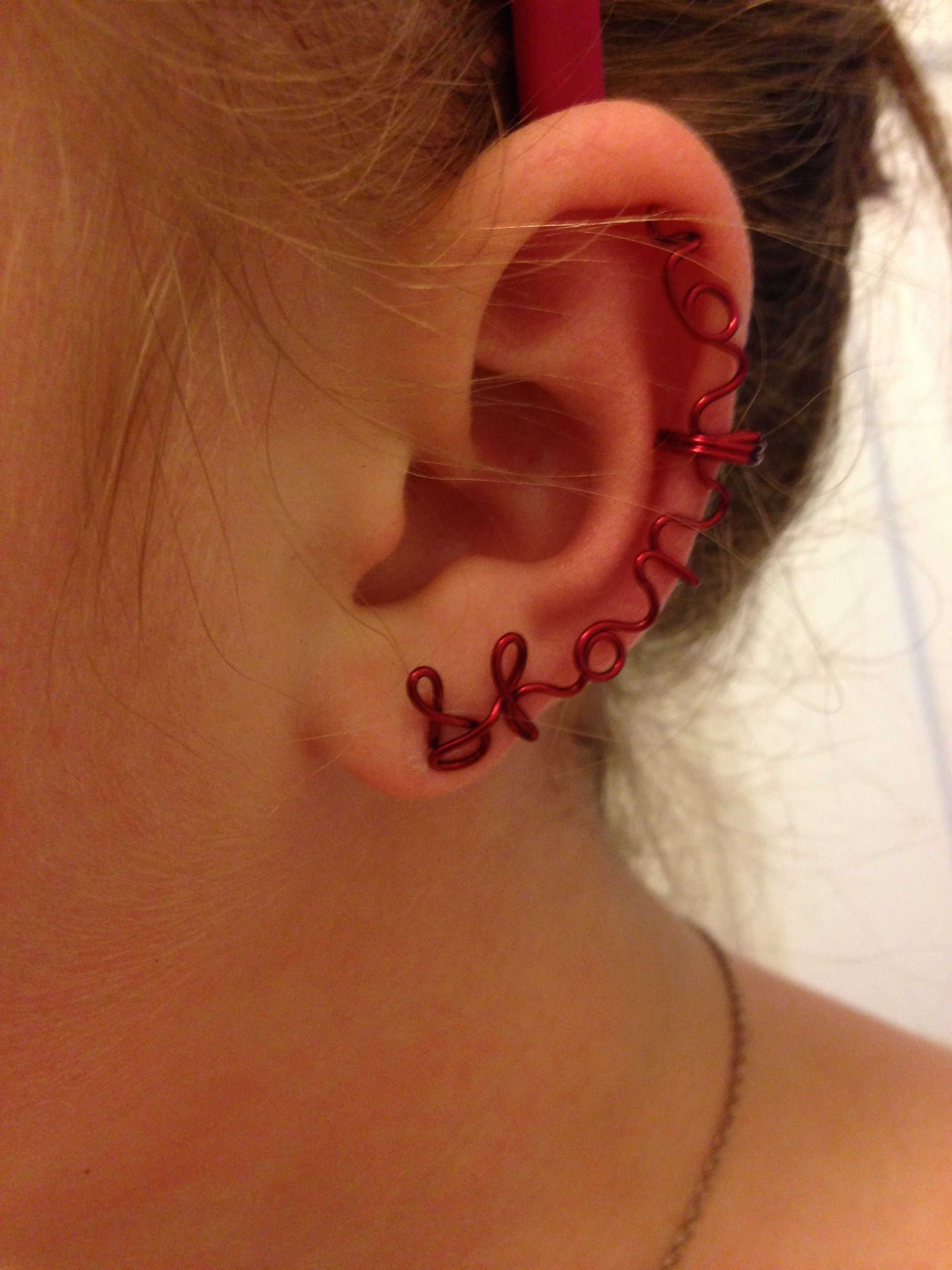 My name is shannon and my friend made an earring with my name on my name is shannon and my friend made an earring with my name on it baditri Choice Image