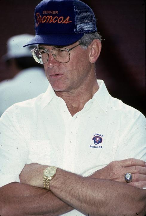 Broncos Head Coach History Favorite Nfl Coaches Broncos