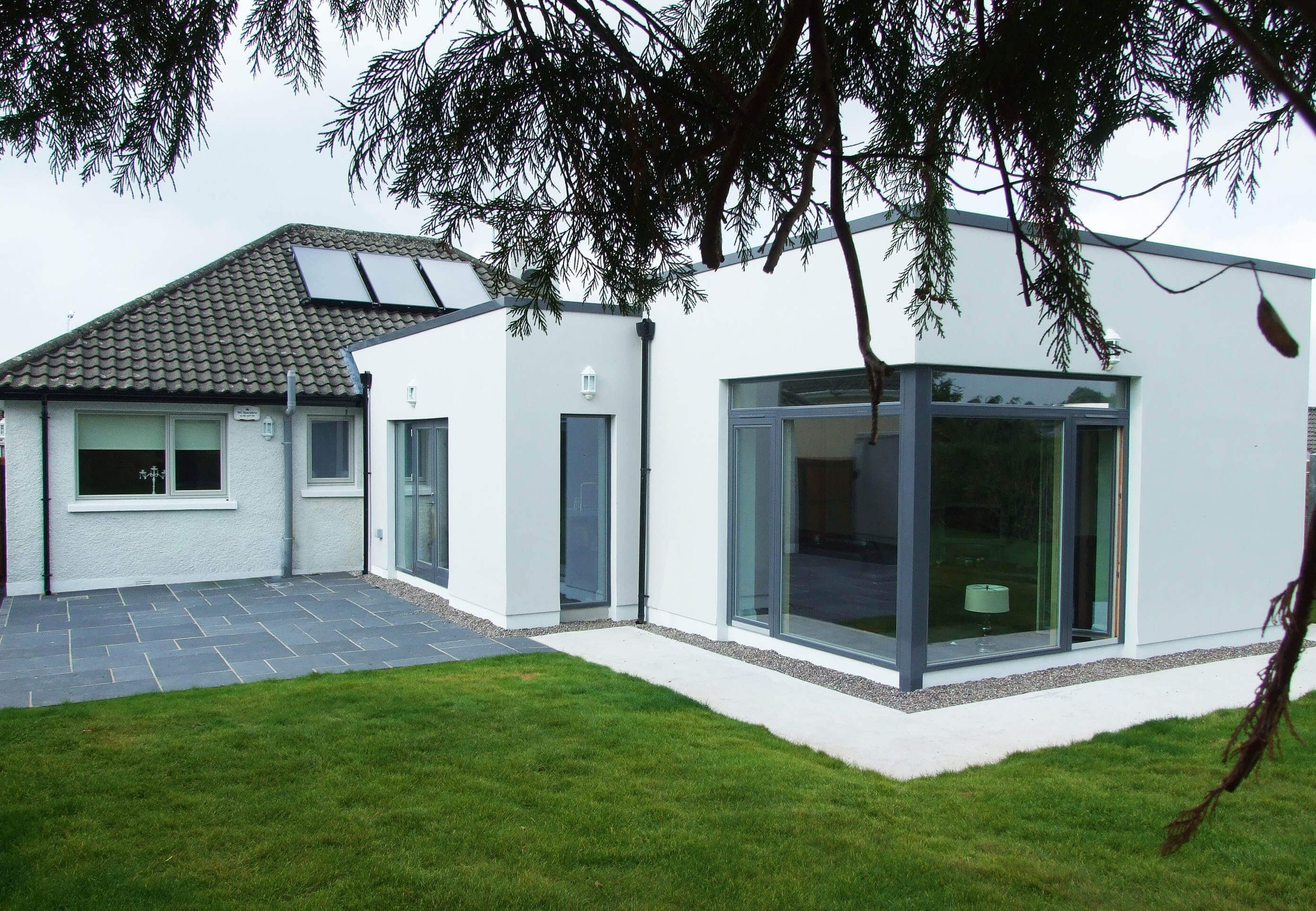 House Extension and Renovation Doughcloyne Cork