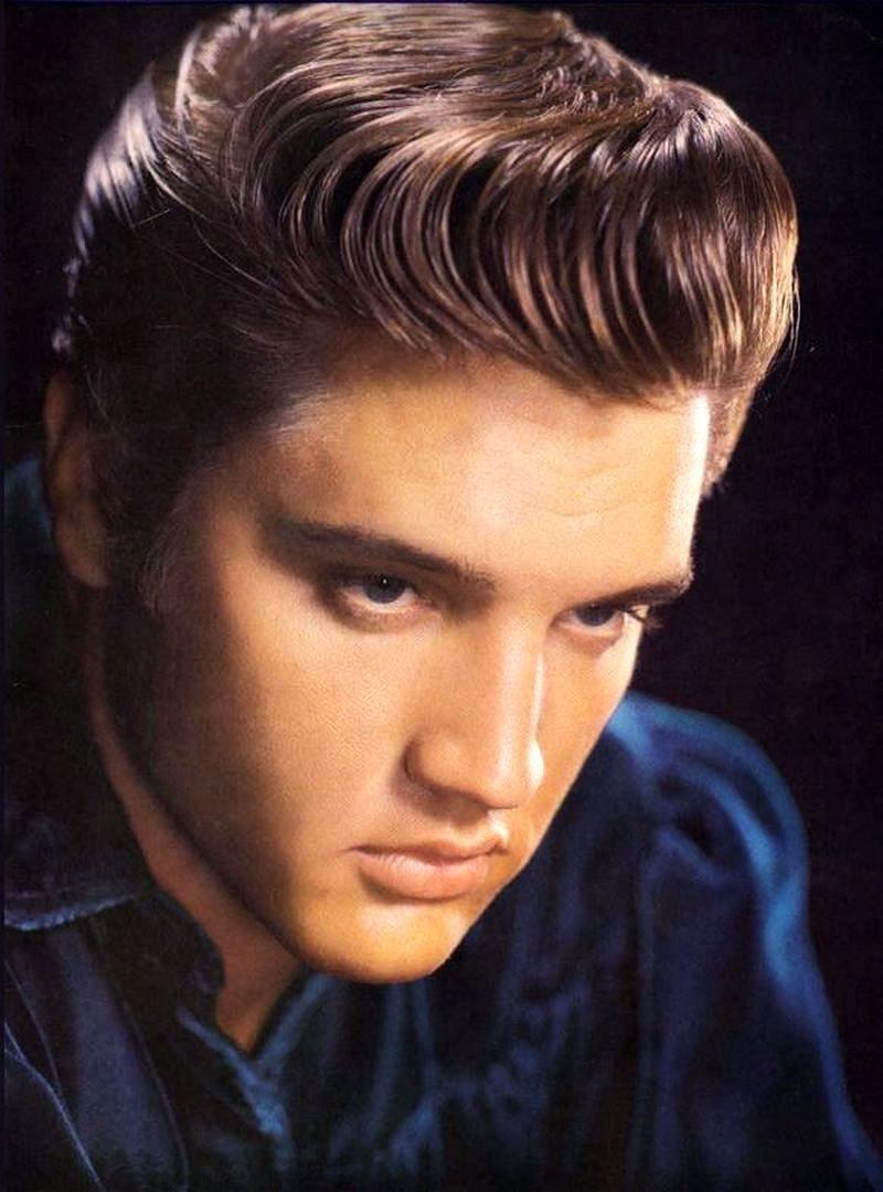 Elvis Presley Elvis Presley Elvis Fifties