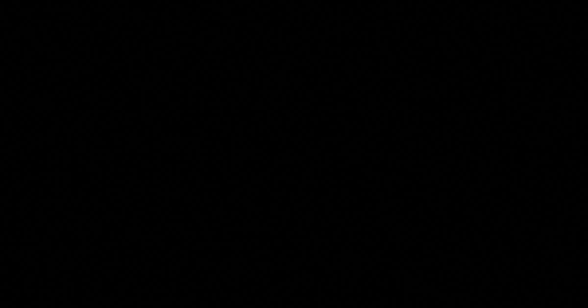 Aesthetic Camera Icon Black