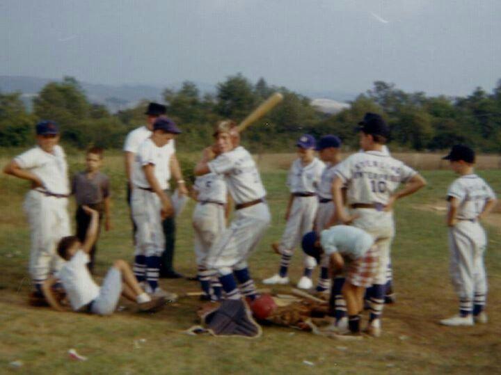 Little League Baseball In Bretz Little League Little League Baseball League