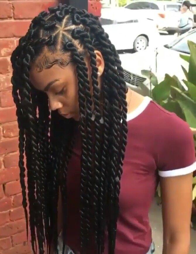daysiduke braids and stuff