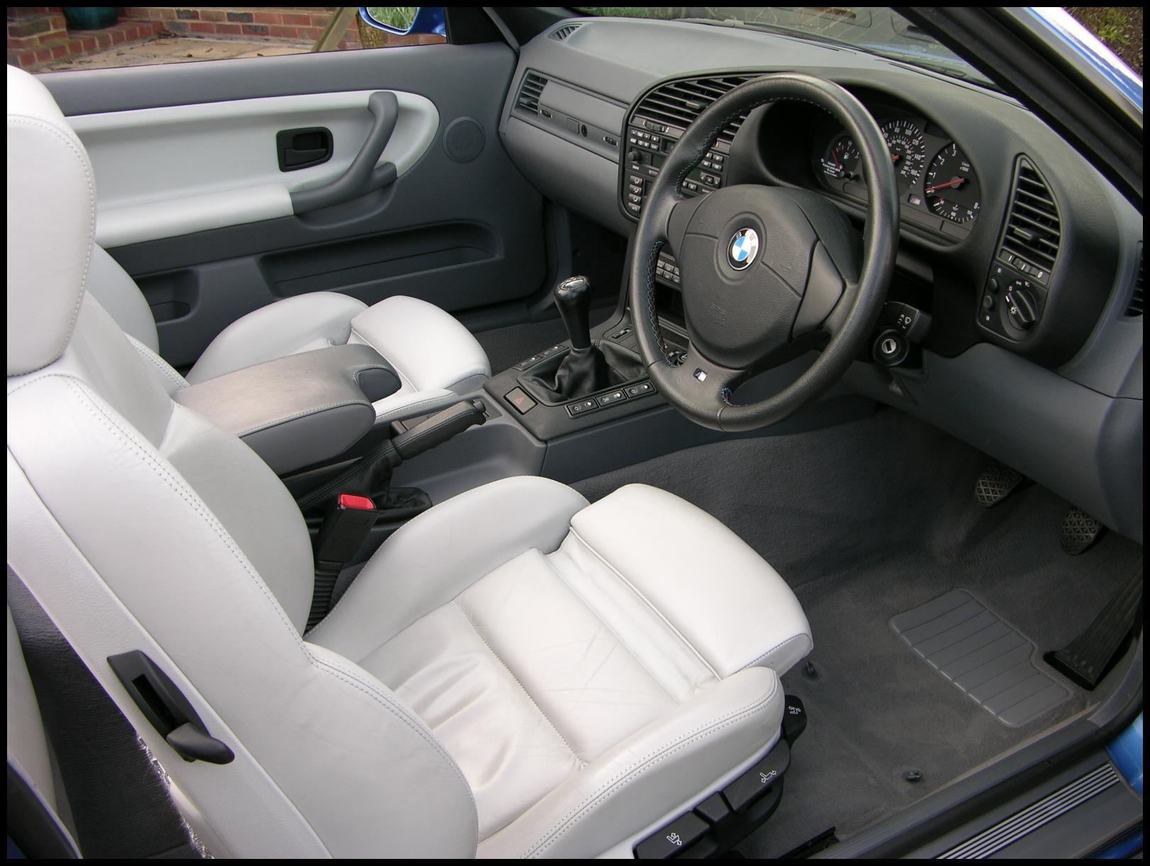 Bmw E36 Cabrio Interior Bmw E36 Culture Album