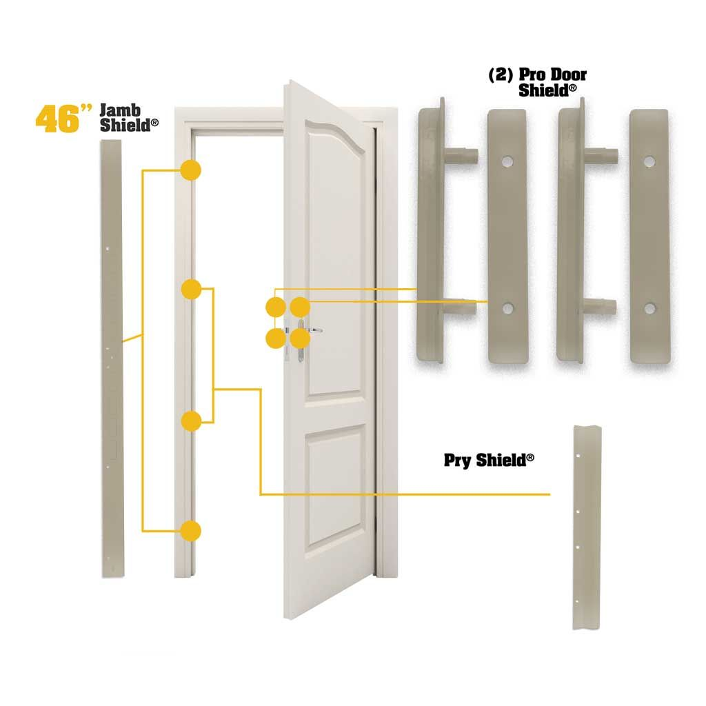 Shareasale Landing Armor Concepts In 2020 Single Entry Doors Mobile Home Doors Diy Home Improvement