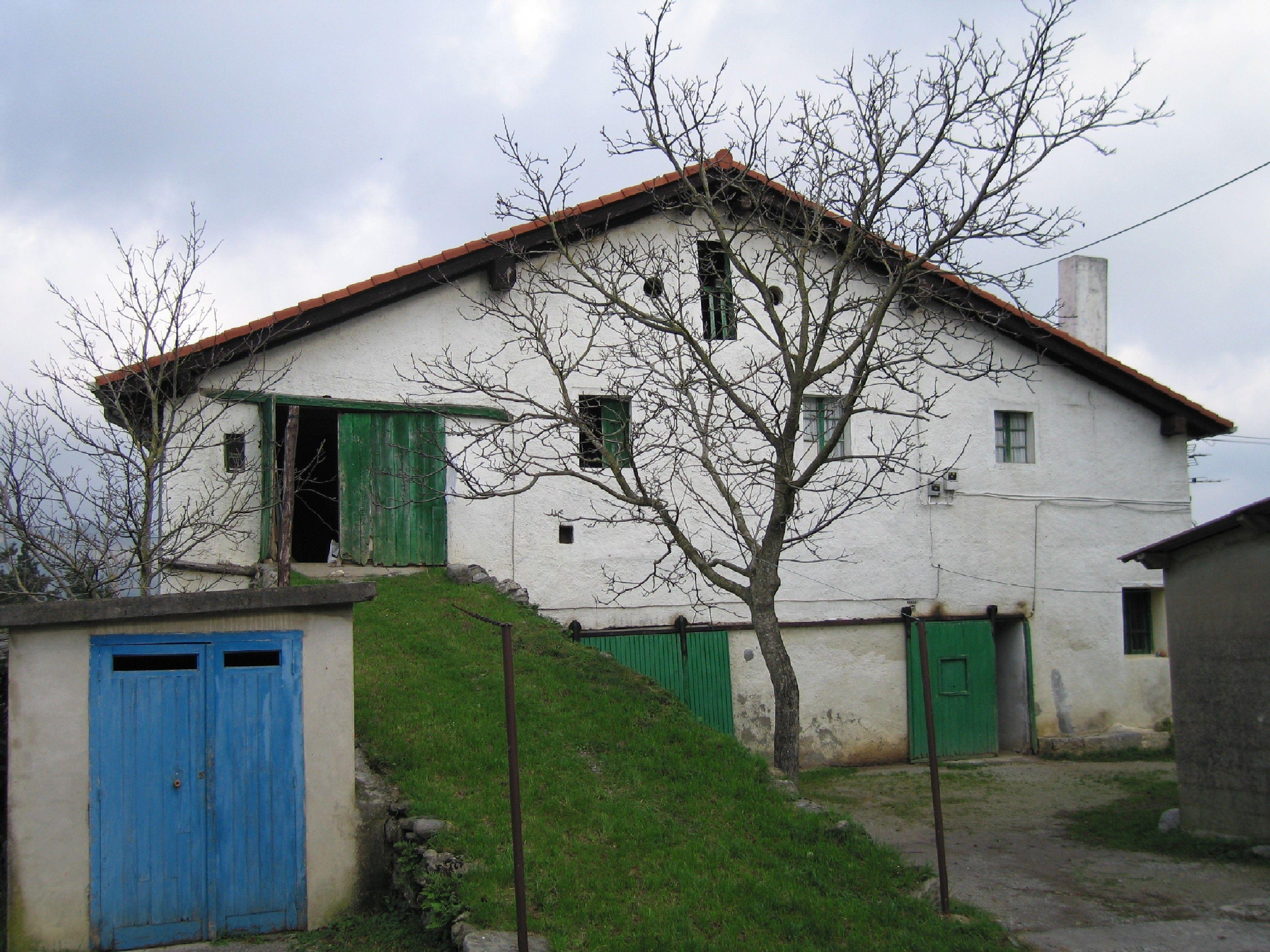 28 Ideas De Baserri Estudio De Arquitectura Arquitectura País Vasco