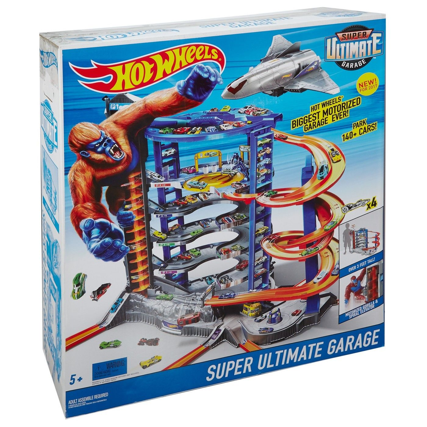 Hot Wheels Super Ultimate Garage Playset With Images Hot
