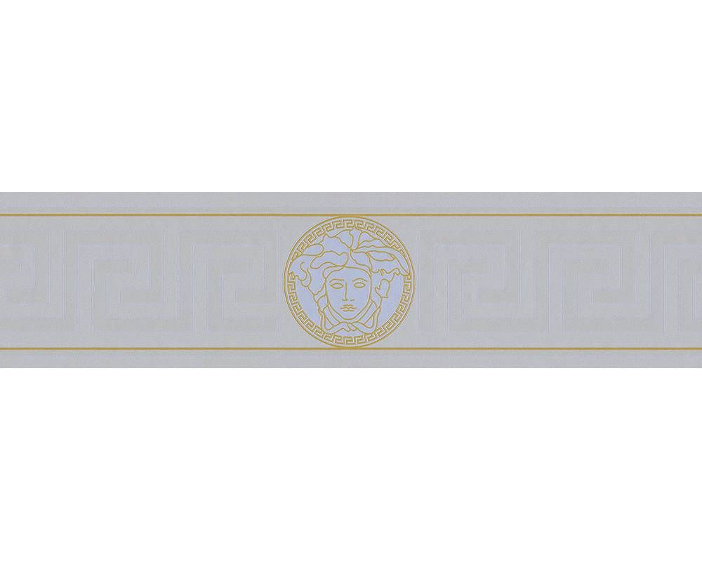 Product image; Versace Home Border 935225 Wallpaper