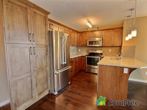 Condo for sale in Sage Hill, 1310-450, Sage Valley Drive NW | ComFree | 624906