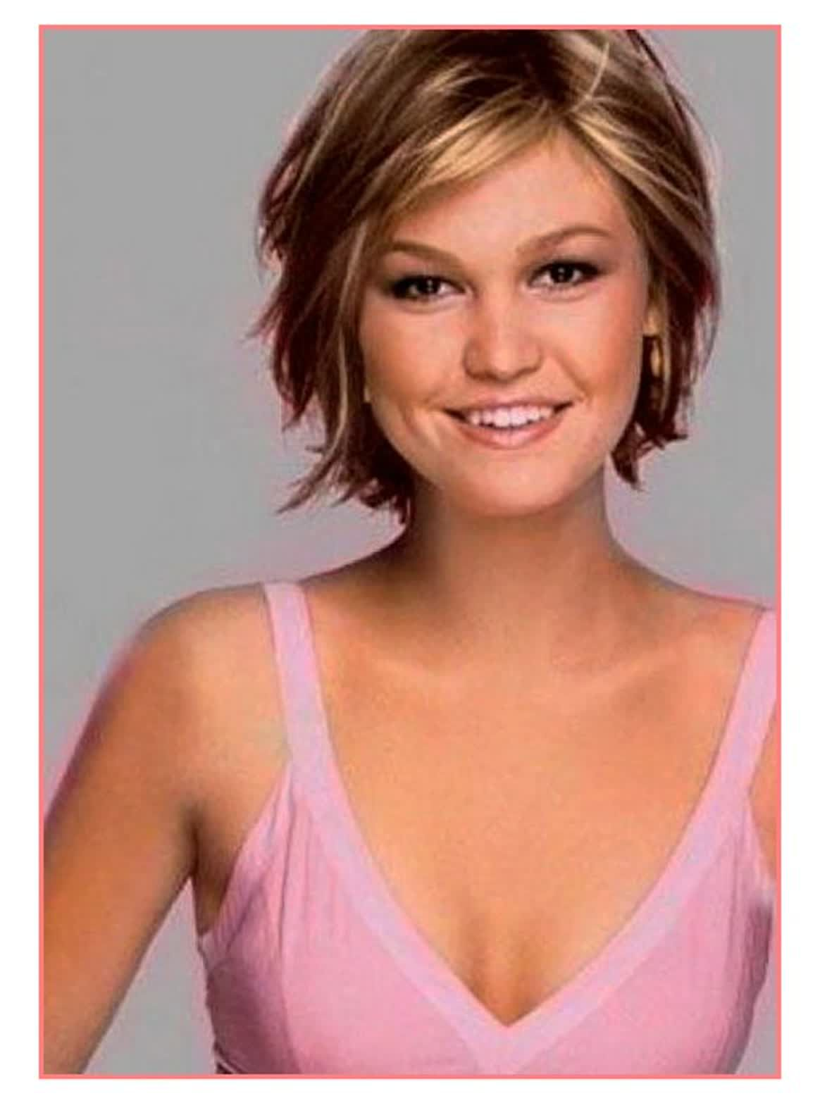 The Haircuts Short Hairstyles For Women In Their 30s Short Hair