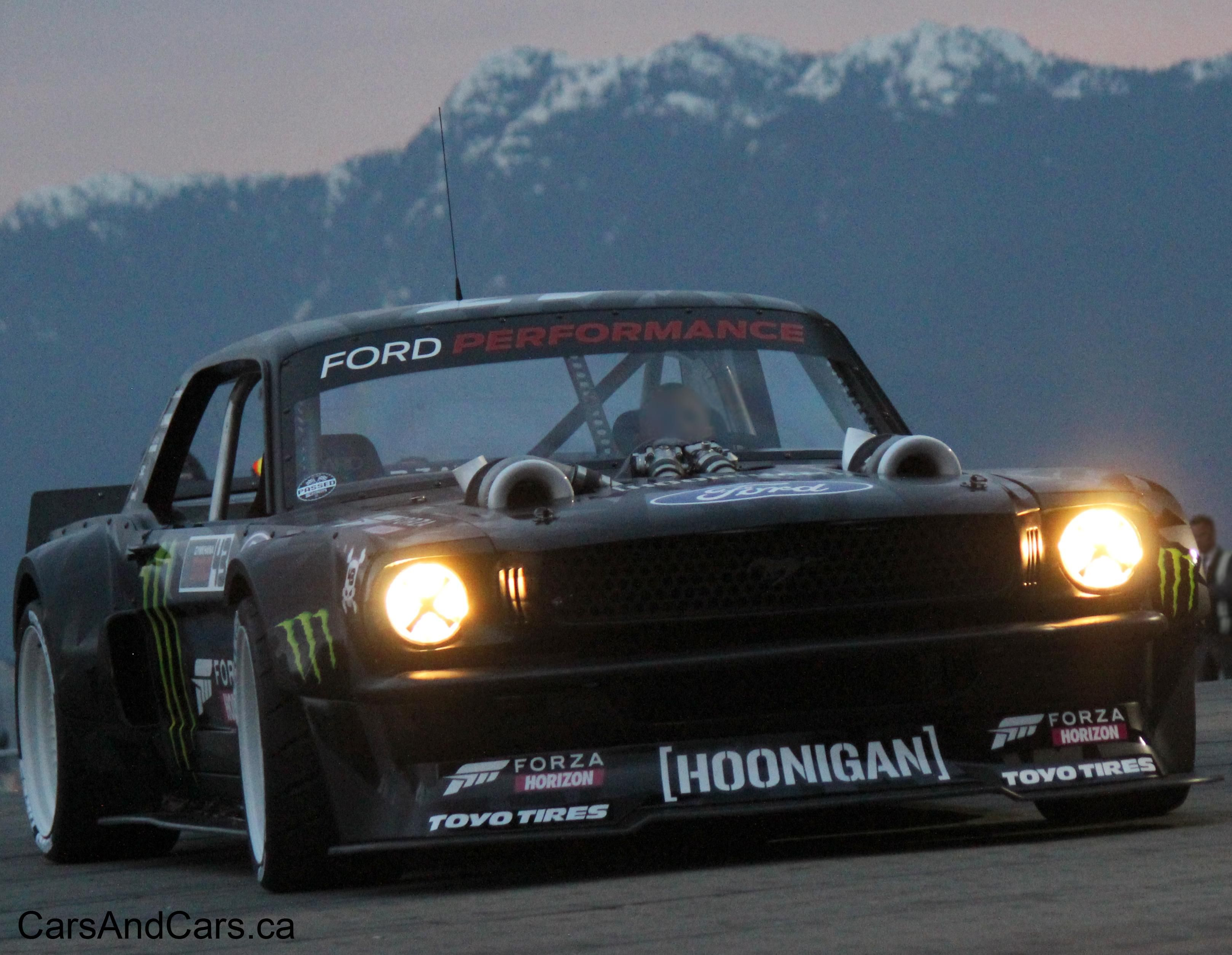 Pin By Shadow Playz On Hoonicorn In 2020 Ken Block Ford Mustang