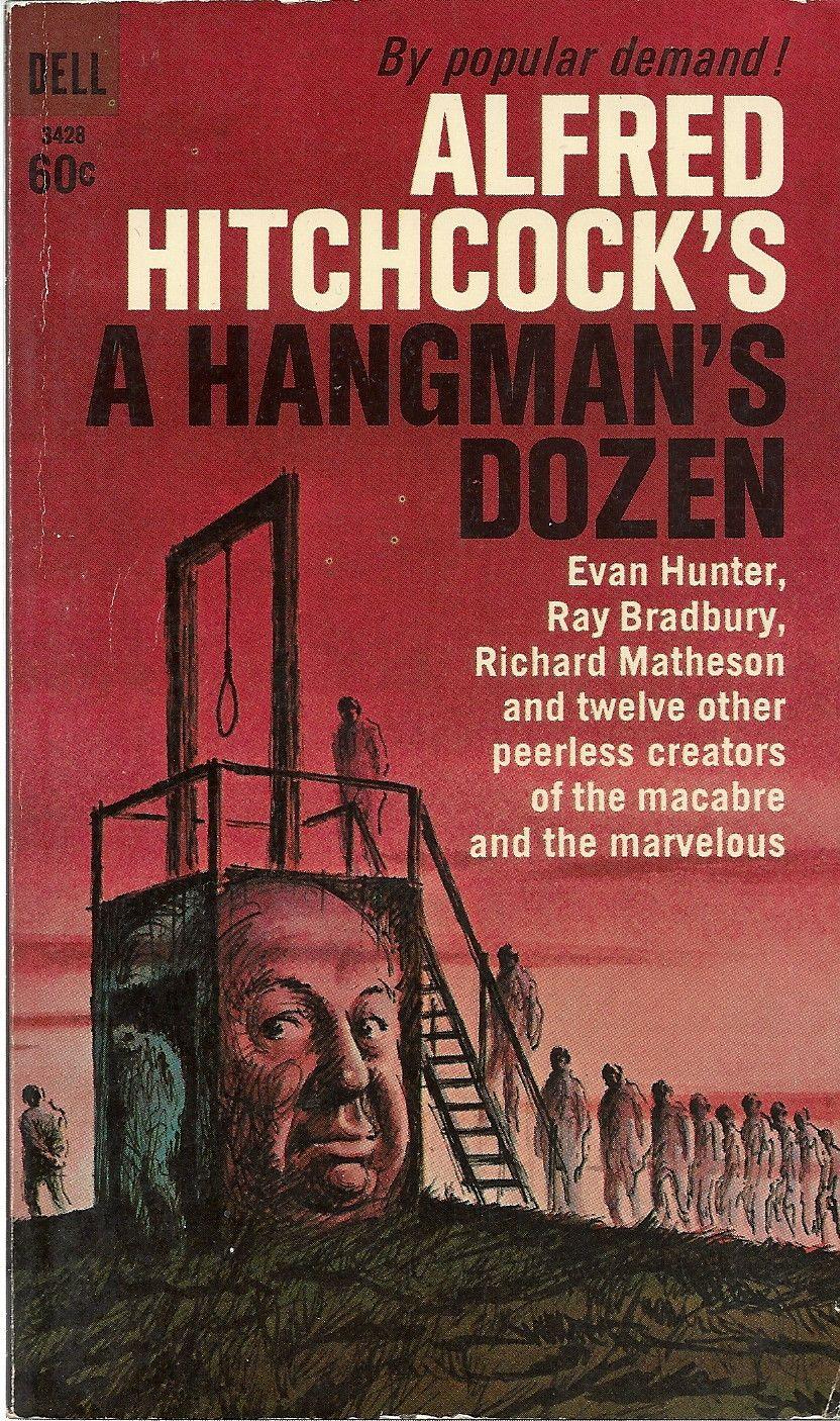 Alfred hitchcoks a hangmans dozen alfred hitchcock