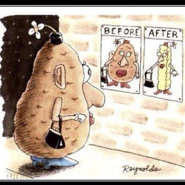 Mrs. Potatohead