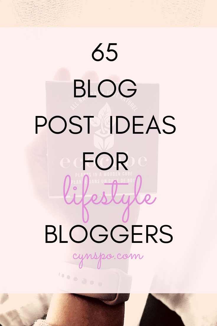 65 Blog Post Ideas for Lifestyle Bloggers - What You Nee... #adolescent health coping skills #adolescent health ideas #adolescent health posters #adolescent health promotion #adolescent health tips #blog #bloggers #children health activities #children health care #children health ideas #children health tips #children healthy meals #digestive disorders #digestive disorders diet #digestive disorders food #digestive disorders health #digestive disorders remedies #health #Ideas #lifestyle #Post