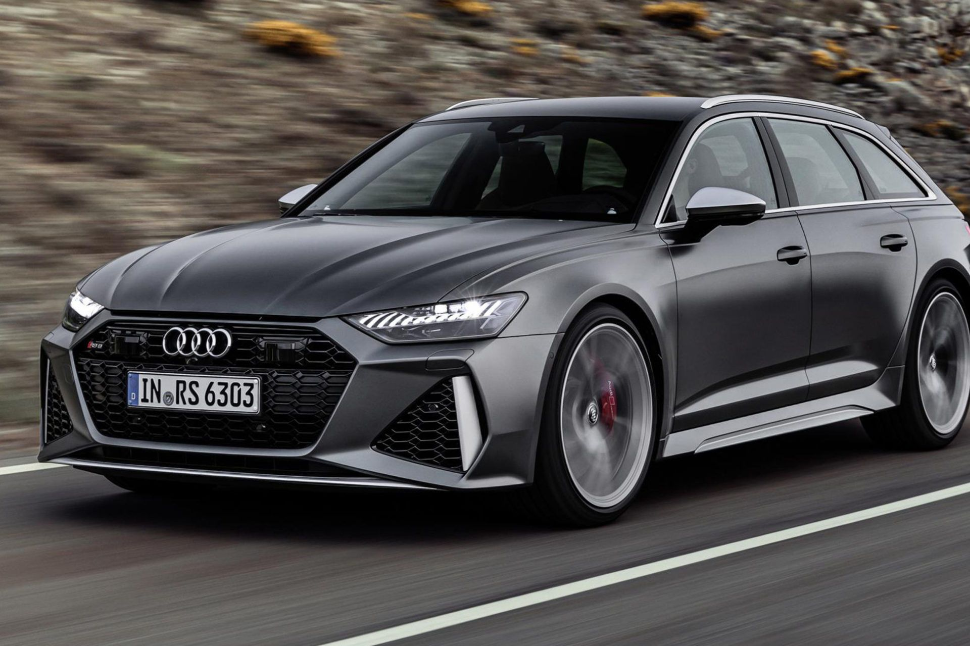 2020 Audi Rs6 Avant Coming To United States Audi Porsche Panamera Modellen