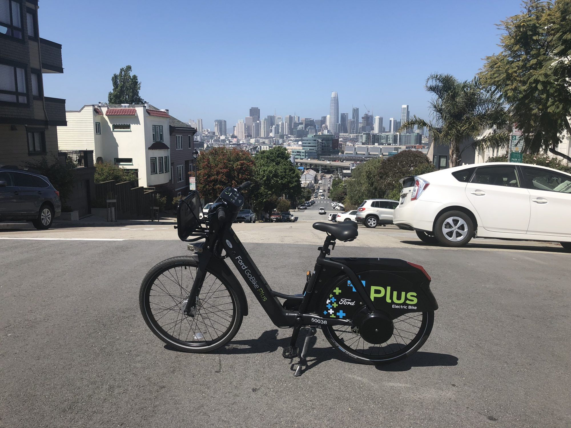 Lyft Is Reportedly Close To Buying The Company Behind Ford Gobike And Citi Bike Techcrunch Ford City Bike Electricity