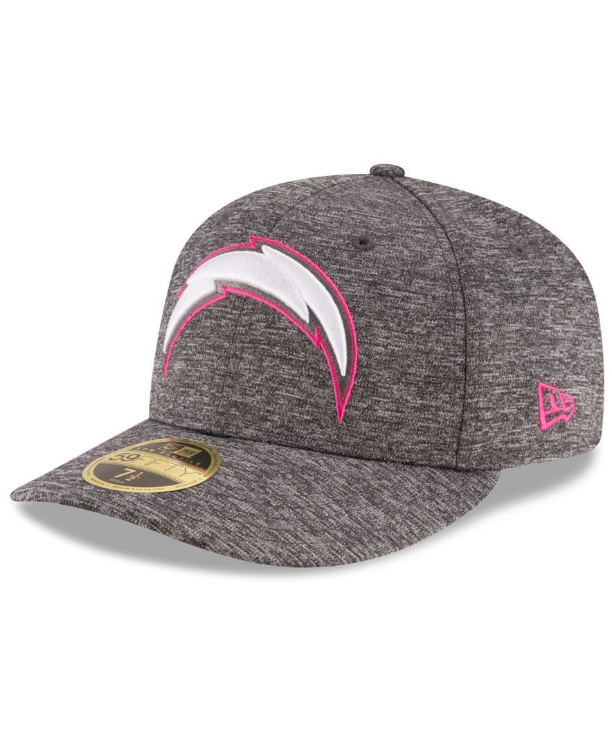 cheap for discount a9457 ba2f5 New Era San Diego Chargers Bca 59FIFTY Cap