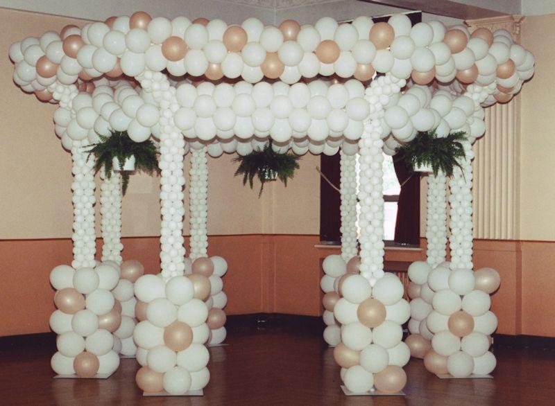 Balloon decor invitations u0026amp wedding accessories wedding balloon decor invitations u0026amp wedding accessories wedding balloon wedding decorations 800x586 junglespirit Gallery