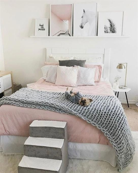 Grey Bedroom Ideas - When you're wanting to transform your bedroom area up a little, one color scheme that often obtains overlooked is grey. Appropriately or mistakenly, it's just not a widely ... #greybedroom #bedroomideas #greybedroomideasforteenagegirl #Teengirlbedroomideas #graybedroomwithpopofcolor Grey Bedroom Ideas - When you're wanting to transform your bedroom area up a little, one color scheme that often obtains overlooked is grey. Appropriately or mistakenly, it's just not a widely .. #graybedroomwithpopofcolor