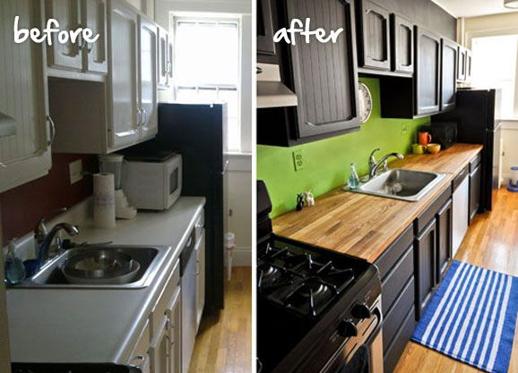 We are all aware of the dramatic effects painting your interior can ...