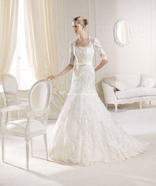 INIKA  , La sposa
